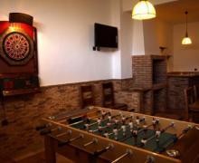 Apartamentos Rurales el Palomar casa rural en Villar Del Humo (Cuenca)