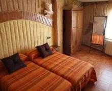 Apartamentos Rurales La Noguera casa rural en Valverde De Jucar (Cuenca)