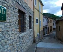 Apartamentos Rurales La Noguera casa rural en Palomera (Cuenca)