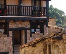 Apartamentos Turísticos El Espliego casa rural en Beamud (Cuenca)