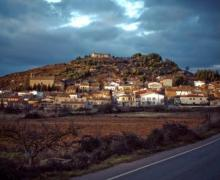 Camino del Pinar casa rural en Sotorribas (Cuenca)