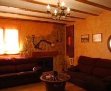 Casa Navalón casa rural en El Peral (Cuenca)