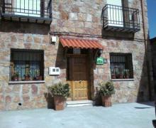Casa Pitu casa rural en Las Majadas (Cuenca)