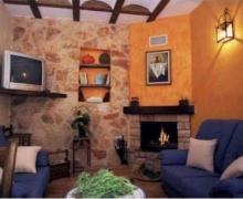 Casa Rural Baltasar casa rural en Aliaguilla (Cuenca)
