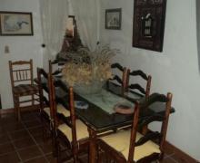 Casa Rural El Mirador Del Vallejuelo casa rural en Zafra De Zancara (Cuenca)