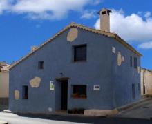 Casa Rural El Pajar De La Abuela casa rural en Arcas Del Villar (Cuenca)