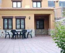 La Posada de Campillo casa rural en Campillo De Altobuey (Cuenca)