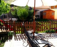 Casa Rural Figueroa casa rural en Jabaga (Cuenca)
