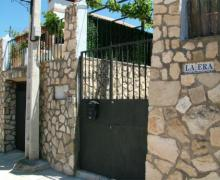 Casa Rural La Era casa rural en Torralba (Cuenca)
