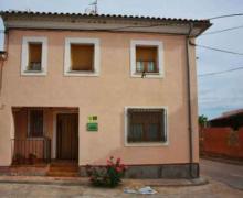 Casa Rural Tia Pilar casa rural en Villanueva De Guadamejud (Cuenca)