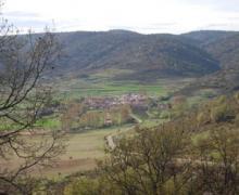El Autillo casa rural en Laguna Del Marquesado (Cuenca)