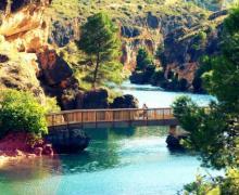 El Vallejo de Jabalera