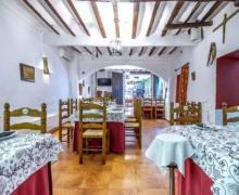 Hotel Rural Milán  casa rural en San Clemente (Cuenca)