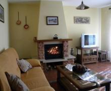La Balsa casa rural en Valdemoro - Sierra (Cuenca)