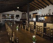 La Casa del Villar