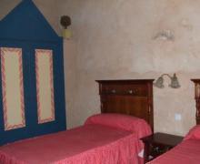 La Taina-El Ayunque casa rural en Tebar (Cuenca)