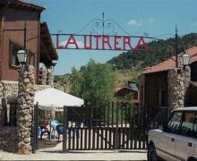 La Utrera casa rural en Las Majadas (Cuenca)