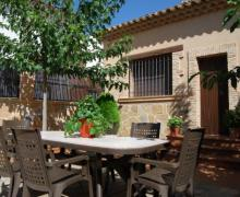 Parajes del Jucar casa rural en Casas De Benitez (Cuenca)