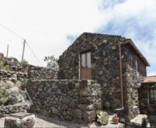 Abuela Estebana casa rural en Valverde (El Hierro)