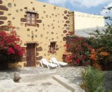 Los Abuelos casa rural en El Pinar De El Hierro (El Hierro)