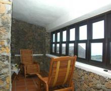 El Llanito casa rural en Valverde (El Hierro)