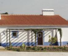 Monte da Cabeça Gorda casa rural en Evora (Evora)