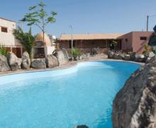 Casa las Toscas casa rural en Tuineje (Fuerteventura)