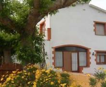 Mas Mare de La Font casa rural en Castello D´ Empuries (Girona)