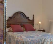Ca la Memé casa rural en Camallera (Girona)
