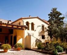Ca L'anneta Paua I casa rural en L´ Armentera (Girona)