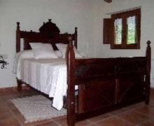 Ca L'arnau I casa rural en Les Planes D´ Hostoles (Girona)