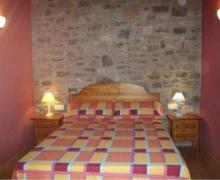 Cal Campaner casa rural en Les Llosses (Girona)