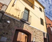Cal Mantu casa rural en Rabos (Girona)