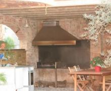Cal Sabater D'ordis casa rural en Ordis (Girona)