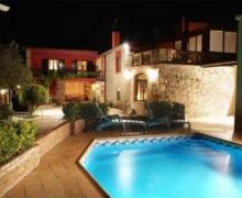 Can Carreras del Mas casa rural en Bordils (Girona)