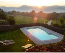 Can Casamitjana La Casa casa rural en Olot (Girona)