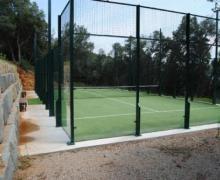 Can Cua casa rural en Sant Gregori (Girona)