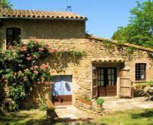 Can Fabrica casa rural en Santa Llogaia Del Terri (Girona)