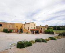 Can Gori casa rural en Peralada (alt Empordà) (Girona)