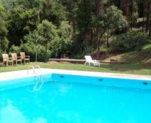 Can Jou casa rural en Sant Jaume De Llierca (Girona)