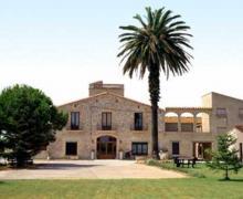 Can Mas casa rural en Sant Pere Pescador (Girona)