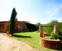 Can Navata casa rural en Siurana (Girona)