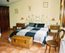 Can Peric casa rural en Camprodon (Girona)