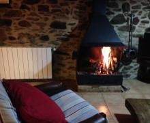 Can Pol de Dalt casa rural en Bescano (Girona)