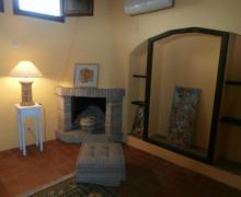 Can Quim casa rural en Llado (Girona)
