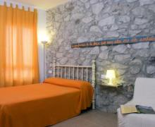 Can Salva casa rural en Torroella De Fluvia (Girona)