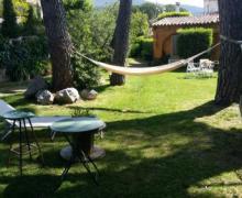 Can Vallés Maçanet de cabrenys  casa rural en Camallera (Girona)