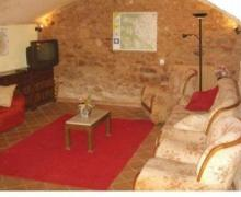 Can Vicens casa rural en Vilamari (Girona)