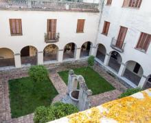 Casa Convent casa rural en Peralada (alt Empordà) (Girona)