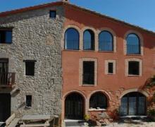 Casa Mieres casa rural en Mieres (Girona)
